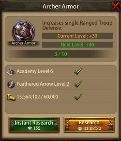 Archer Armor4