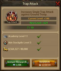 Trap Attack8