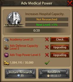 Adv Medical Power1