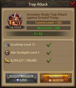 Trap Attack10