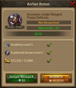Archer Armor1