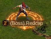 Lv 2 Redcap