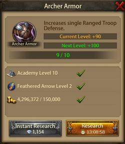 Archer Armor10