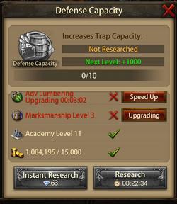 Defence Capacity1