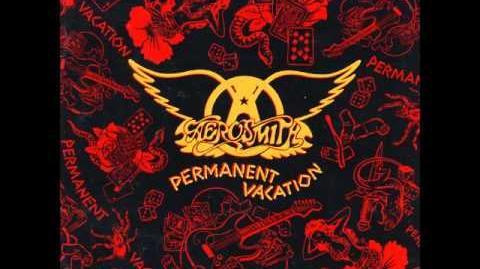 Aerosmith - Rag Doll