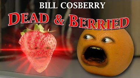 Annoying Orange - Dead and Berried (with Bill Cosberry)
