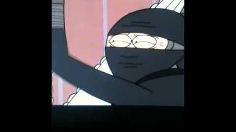 Wedgie Ninja