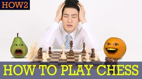 HOW2 How to Play Chess!