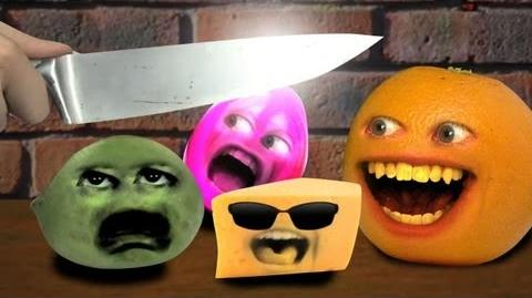 Annoying Orange - 2012 KILLS!