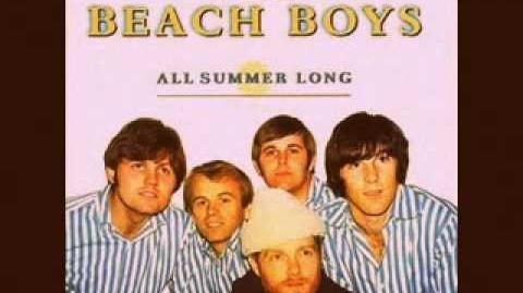 All Summer Long- Beach Boys