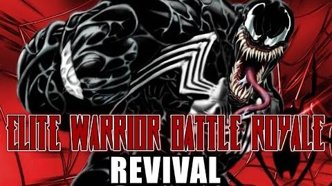 Elite Warrior Battle Royale Revival - Venom