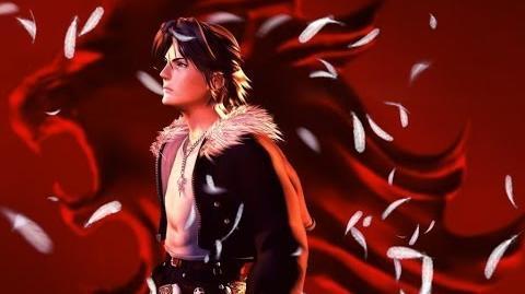 Elite Warrior Battle Royale - Squall Leonhart