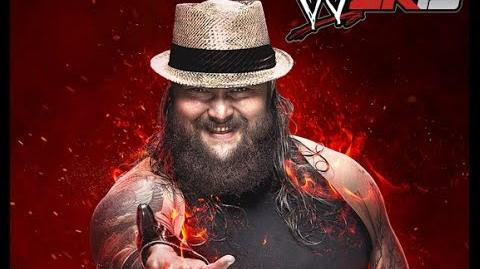 Elite Warrior Battle Royale - Bray Wyatt