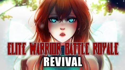 Elite Warrior Battle Royale Revival - Bloom