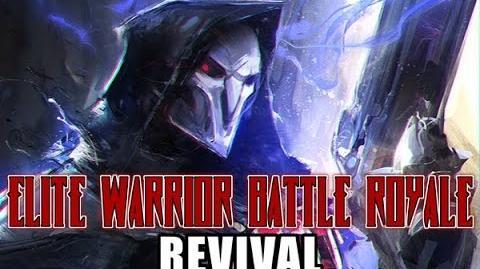 Elite Warrior Battle Royale Revival - Reaper