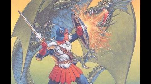 Elite Warrior Battle Royale - Jim the Knight