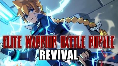 Elite Warrior Battle Royale Revival - Gunvolt-0