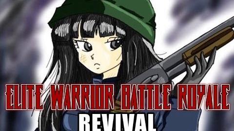 Elite Warrior Battle Royale Revival - Future Mai