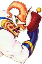 Earthworm Jim - Eat Dirt!