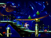 EarthwormJim MegaDrive level5