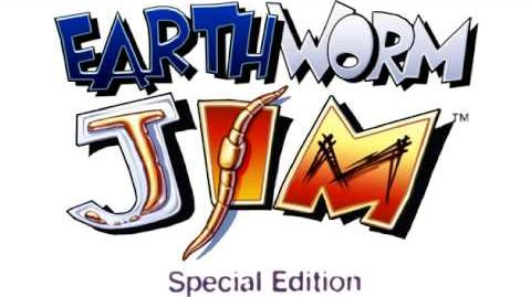 Who Turned Out the Lights? - Earthworm Jim Special Edition Music Extended