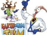 Earthworm Jim (animated series)