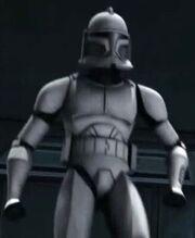 Clone Trooper Nub