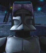 Clone Trooper 327