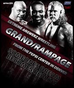EAW Grand Rampage 2K10