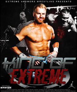 EAW King of Extreme 2K12