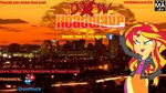 DXW Heatwave 2K18