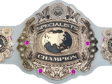 EAW Specialists Championship