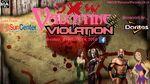 DXW Valentine Violation