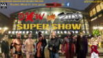 DXW vs. EMW Supershow