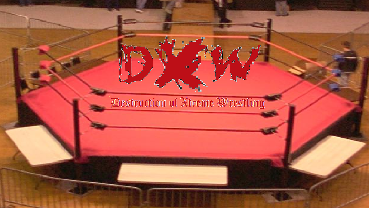 Destruction Of Xtreme Wrestling The Ewrestling Encyclopedia