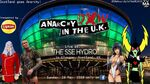 DXW Anarchy in the UK 2K19