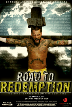 EAW Road to Redemption V