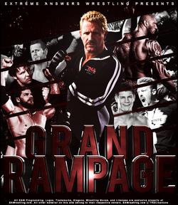 EAW Grand Rampage 2K12
