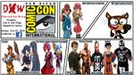 DXW San Diego Comic Con Special