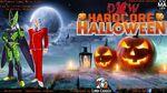 DXW Hardcore Halloween 2K19