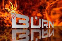 IFF Burn
