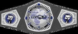 REVOLT!Light-Heavyweight