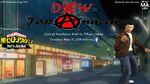 DXW Japanarchy 2K18