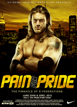 EAW Pain for Pride V