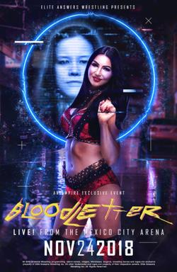 Bloodletter 2018