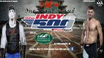 DXW One Night Stand Indy 500 Special 2K18
