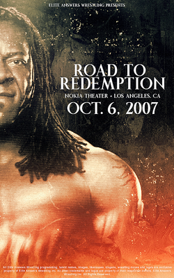 EAW Road to Redemption 2K7