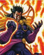 Exodus X-Men