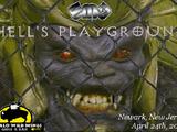 EMW Hell's Playground 2011