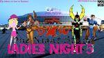 DXW One Night Stand Ladies Night 5